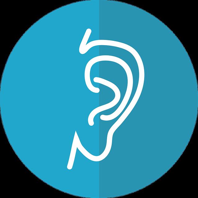obrázek ucha