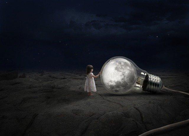 Světlo nové generace