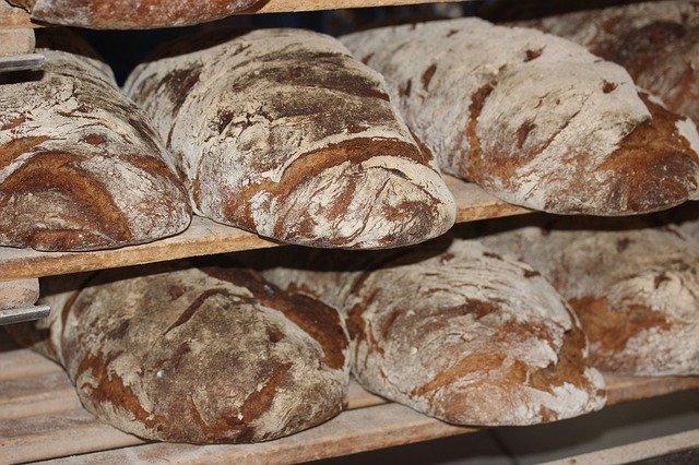 řemeslný chléb